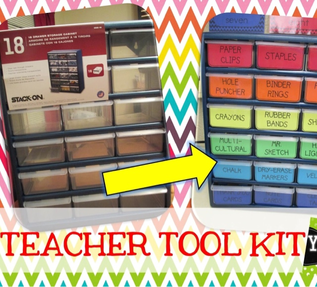 http://www.yayforprek.blogspot.com/2013/09/teacher-toolkit.html