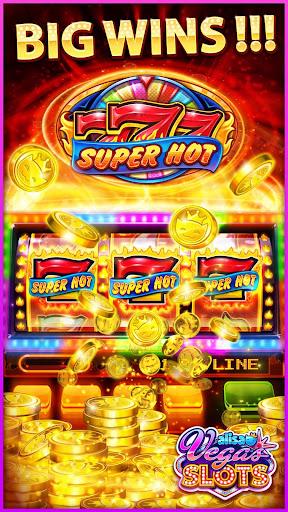 Alisa Vegas Slots For PC