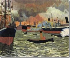 Auguste-Herbin-Hamburg_s-Port