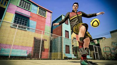 fifastreet buenosaires 1003l Novo FIFA Street anunciado