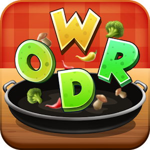 Word Chef:Word Search Puzzle For PC (Windows & MAC)