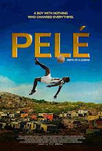 Pelé La Película (2016)