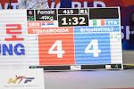 Campionati Mondiali Seniores 2015