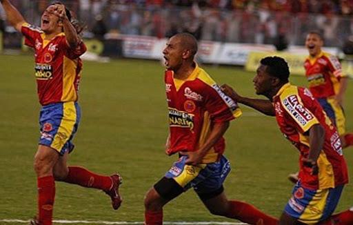2006 gol de Brocha