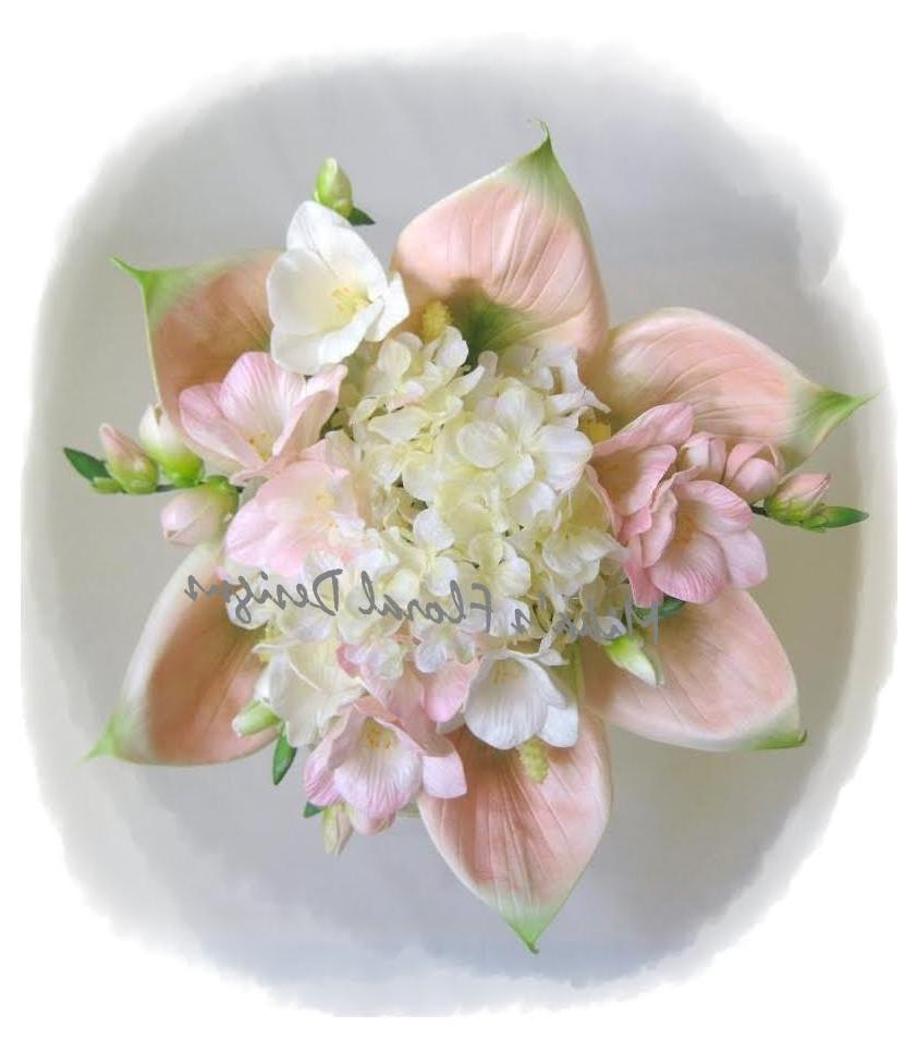 Wedding Bouquet Clipart