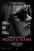 Molly's Game (2017) ()