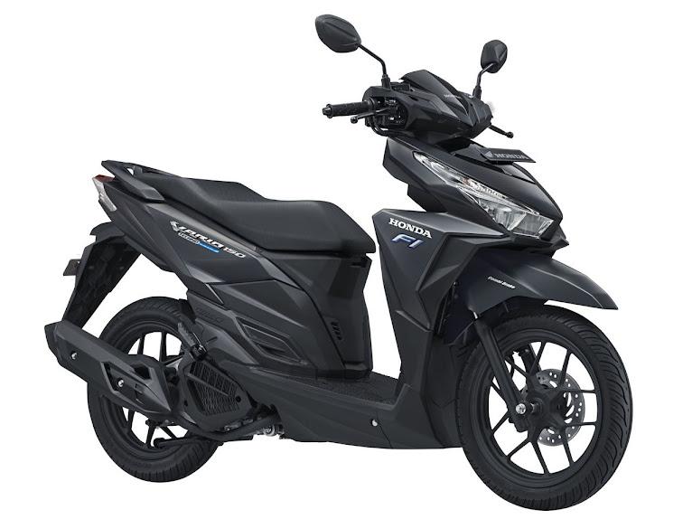 All New Honda Vario 150 eSP - Spesifikasi Lengkap dan Harga