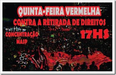 quinta vermelha 2015