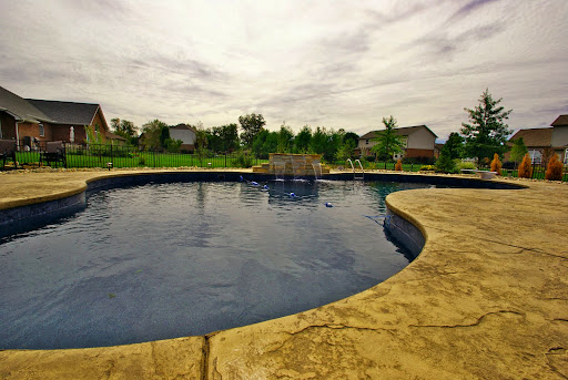 swimming pools west chester ohio