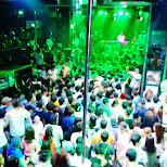 cocoon nightclub in Hongdae in Seoul, Seoul Special City, South Korea