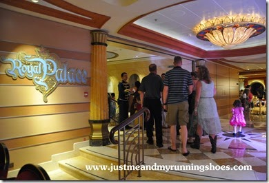 Disney Cruise Line Disney Dream (8)