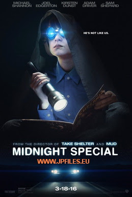 [MOVIES] ミッドナイト・スペシャル / Midnight Special (2016)