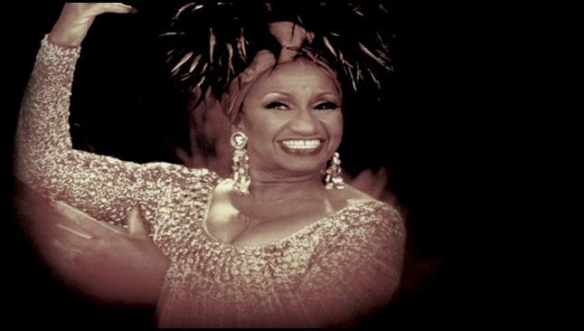 Celia Cruz - Que le den candela