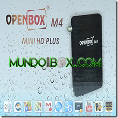 OPENBOX MINI M4
