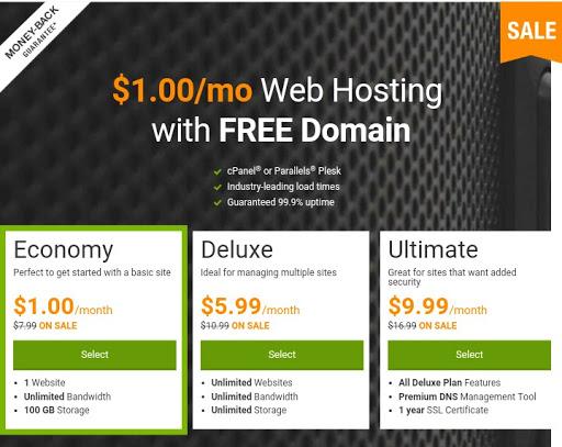 free encounter site hosting