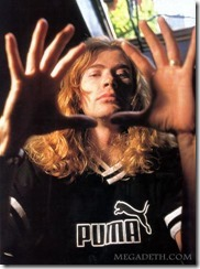 Dave Mustaine RO055