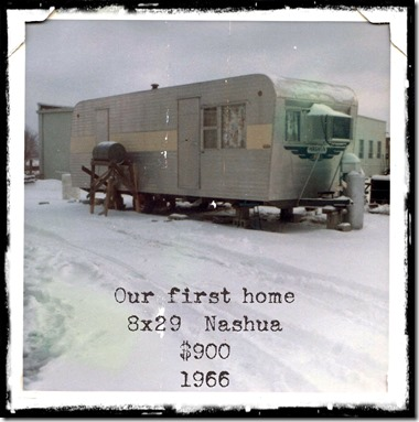 Nashua Trailer-First Home w border
