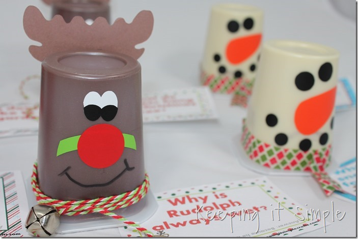 #ad Christmas-fun-Snack-Pack-Pudding-Cups- with-school-jokes-printable #SnackPackMixIns (18)