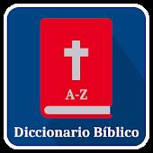 Diccionario Biblico Español ✝️ APK for iPhone