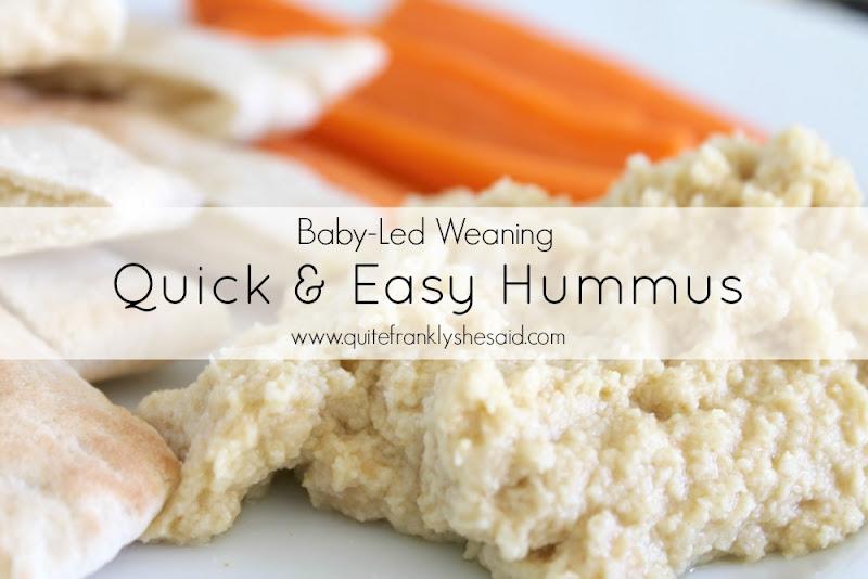 hummus houmous recipe
