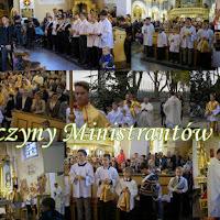 2015-04-26 Obłóczyny Ministrantów