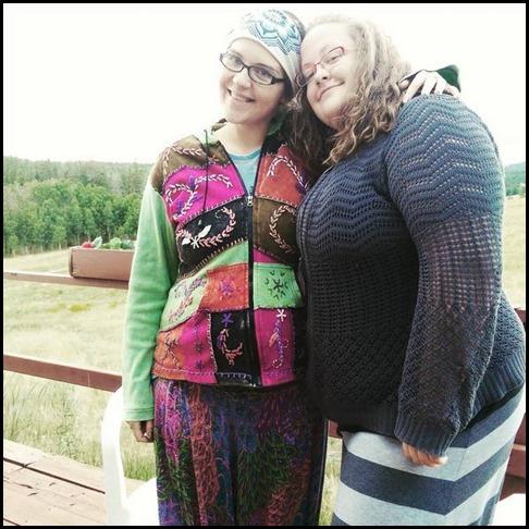 Me & L