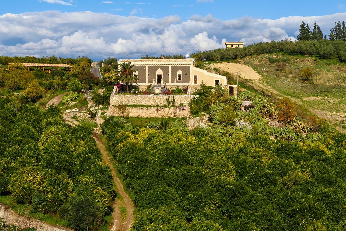 Maison de vacances Dimora Centuripe (1743631), Centuripe, Enna, Sicile, Italie, image 5