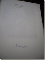 Vatikan, Buch, Yair Maman  Rom 021