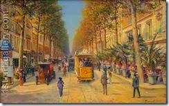 Lavenue-De-La-Gare-A-Nice