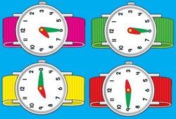 la hora (8)