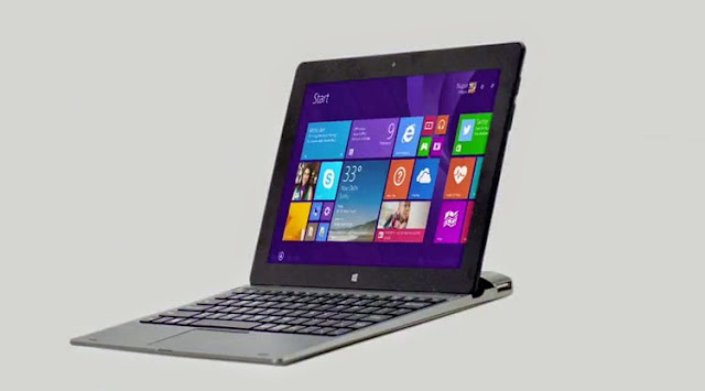 Micromax launches Canvas LapTab 2-in-1