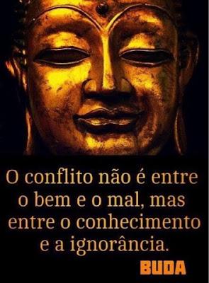 Buda - bem mal