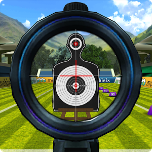 Shooting King app for android