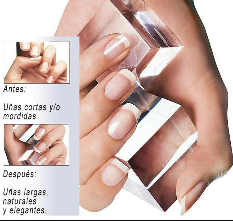 Mimate Estética y Relajación: ¡¡Sorteamos unas uñas de Resina!!