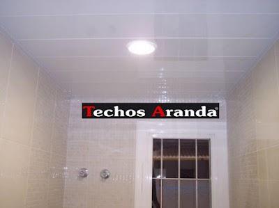 Empresas y servicios relacionados con Techos aluminio en Castellon De La Plana