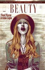 Actualización 26/11/2015: The Beauty #03, traducido por Floyd Wayne y maquetado por Arsenio Lupín.