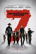 The Magnificent Seven (HD-TS)