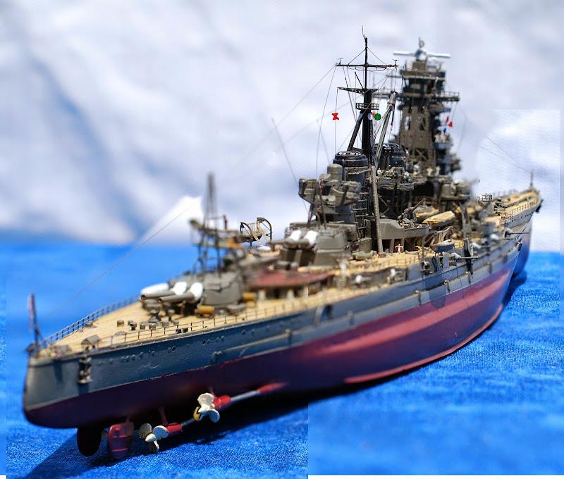 金剛型戦艦の画像 p1_29