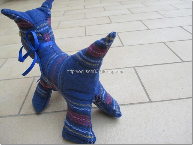 terrier stoffa cucito creativo