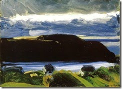 800px-Breaking_Sky_Monhegan_George_Bellows