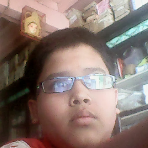 Vishesh T. avatar