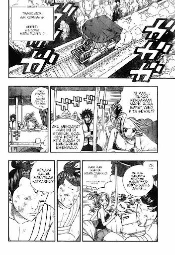 Manga Komik Fairy Tail 18 Online page 2