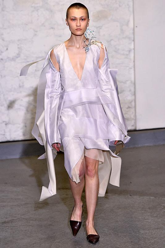 Ann Sophie Madsen Paris RTW Fall Winter 2016 March 2016