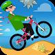Happy Bike Wheels - BMX Bike Stunts