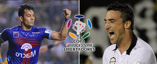 Tigre vs. Olimpia en Vivo - Copa Libertadores