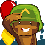 Bloons TD 5 For PC / Windows / MAC