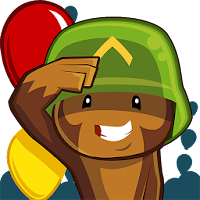 Bloons TD 5 For PC (Windows And Mac)
