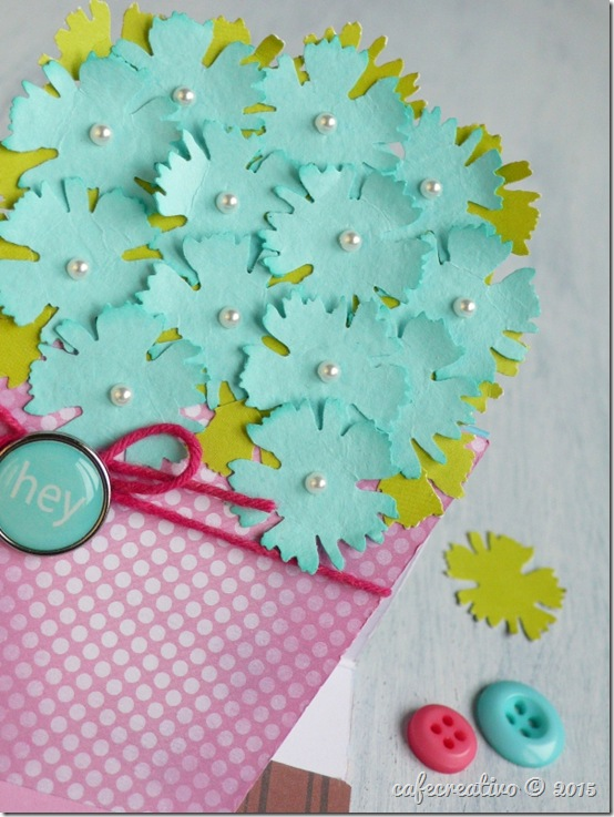 Flower Pot Easel Card -punch tim holtz-creative rox-craft asylum-sizzix by cafecreativo (1)