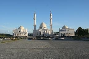 Džamija u Bolgaru