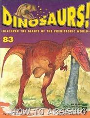 P00083 - Dinosaurios #83